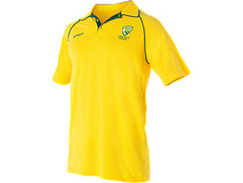 Cricket Australia Supporter Cotton Polo