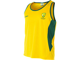 Cricket Australia Supporter Singlet