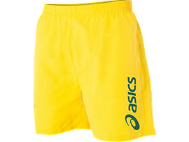 Cricket Australia Supporter Shield 5 Inch Shorts