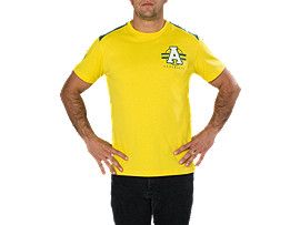 CRICKET AUSTRALIA SUPPORTER TEE