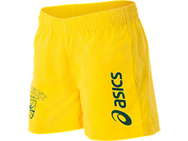 Cricket Australia Supporter Shield 5 Inch Shorts Youth