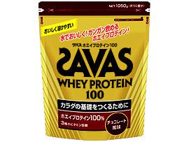 ホエイプロテイン100チョコレート[50食分]