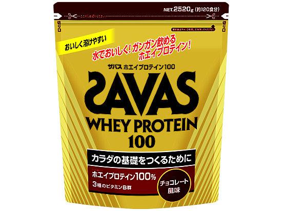 ホエイプロテイン100チョコレート[120食分], none