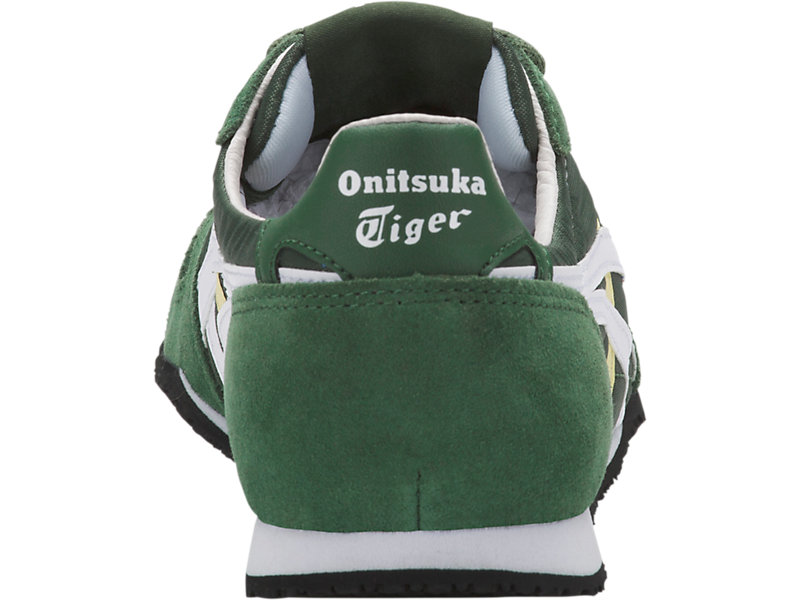 Serrano Hunter Green/White 25 BK
