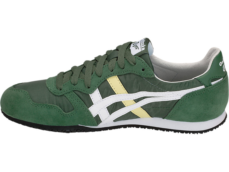 Serrano Hunter Green/White 9 FR