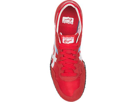 SERRANO CLASSIC RED/WHITE