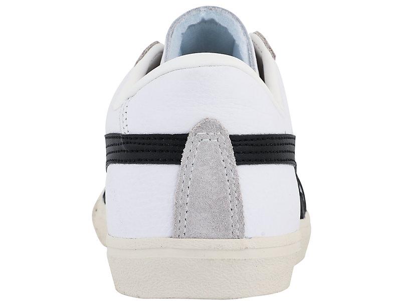 FABRE BL-S WHITE/BLACK 9 BK