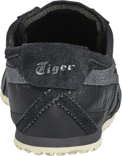 onitsuka tiger mexico 66 vintage black used 18