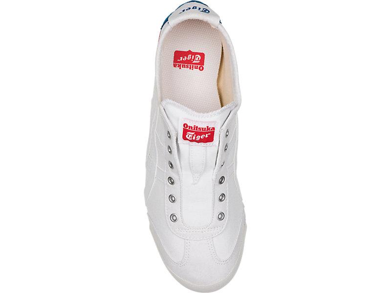 MEXICO 66 SLIP-ON WHITE/WHITE 21 TP