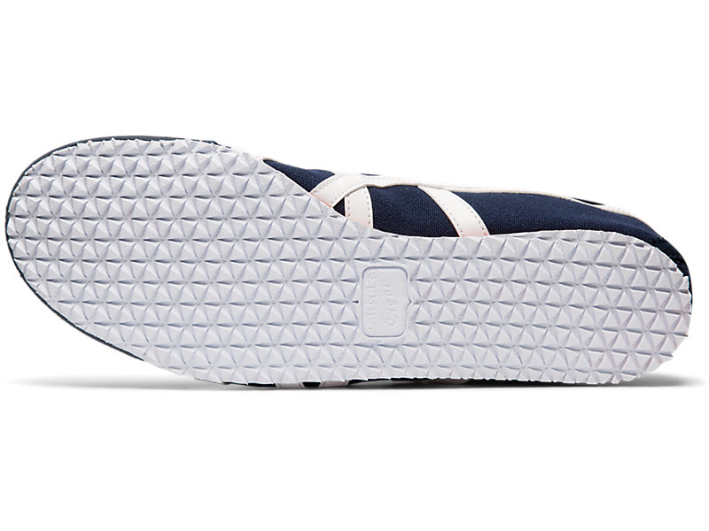 MEXICO 66 SLIP-ON Navy/Off-White 17 BT