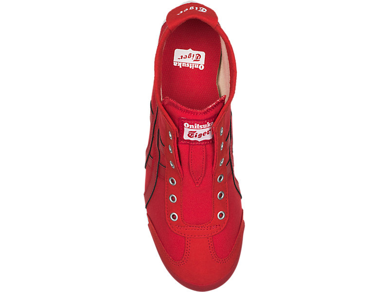 Mexico 66 Slip-On CLASSIC RED/CLASSIC RED 21 TP