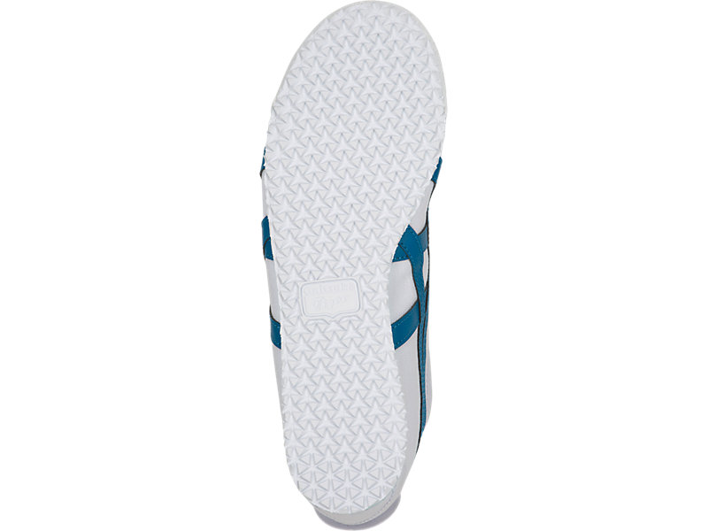 Mexico 66 Slip-On WHITE/TURKISH TILE 17 BT