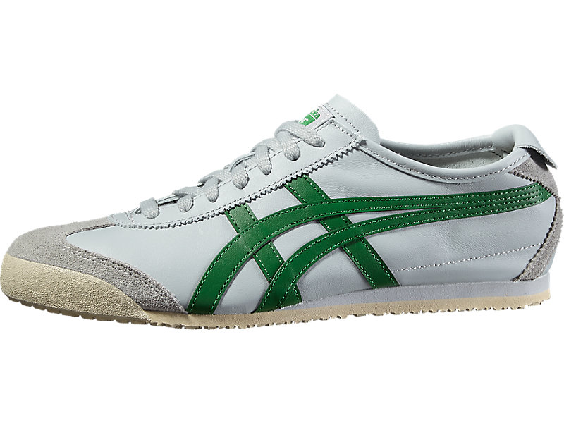 MEXICO 66 LIGHT GREY/GREEN 1 FR