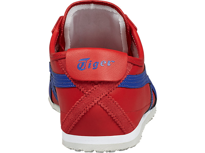 MEXICO 66 TRUE RED/ASICS BLUE 17 BK