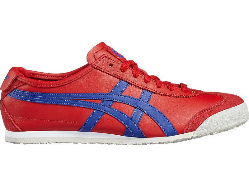 MEXICO 66 TRUE RED/ASICS BLUE 1