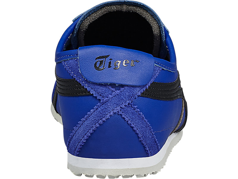 MEXICO 66 ASICS BLUE/BLACK 17 BK