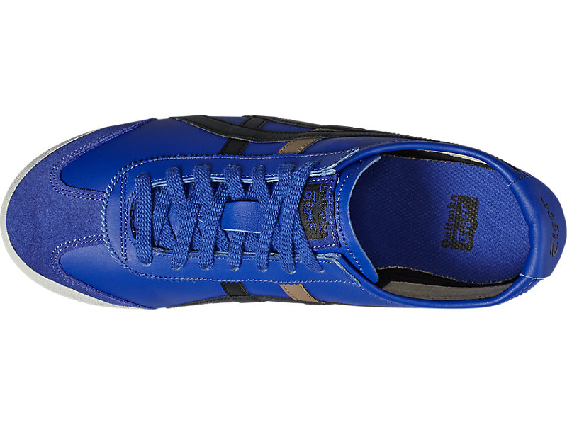 MEXICO 66 ASICS BLUE/BLACK 13 TP