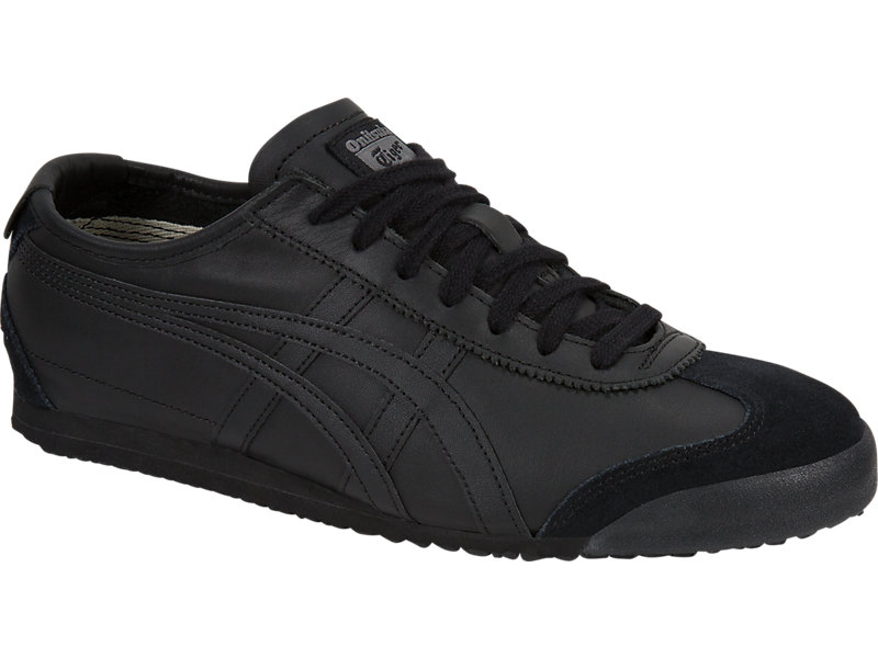 newest 1c90f 0af02 Mexico 66 | Black/Black | Onitsuka Tiger United States