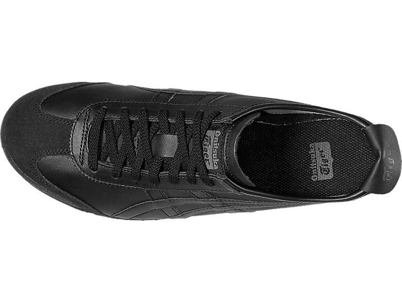 MEXICO 66 BLACK/BLACK 9