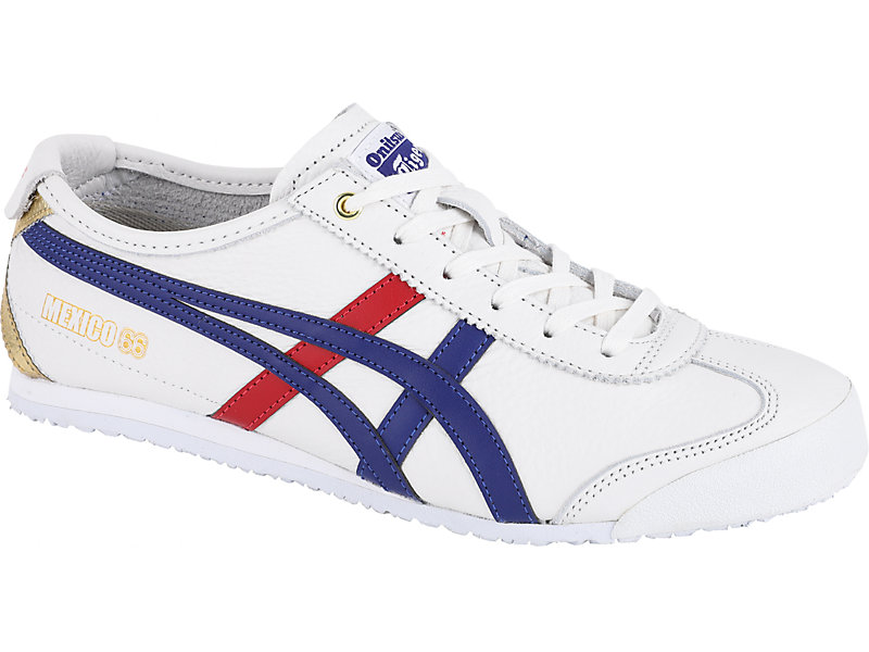Mexico 66 White/Dark Blue 1 FR