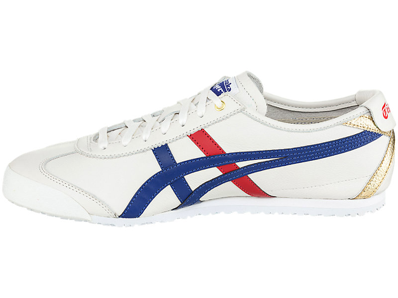 Mexico 66 White/Dark Blue 5 FR