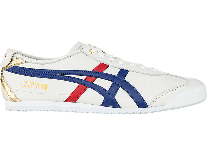 super popular c575a 2d354 Mexico 66 | White/Dark Blue | Onitsuka Tiger United States