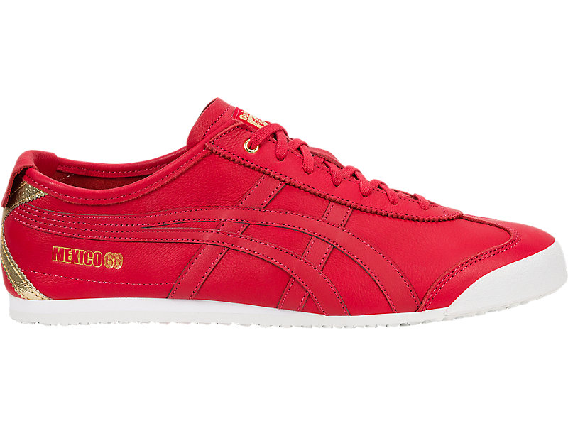 size 40 37c15 a4c94 Mexico 66 | Red/Red | Onitsuka Tiger United States