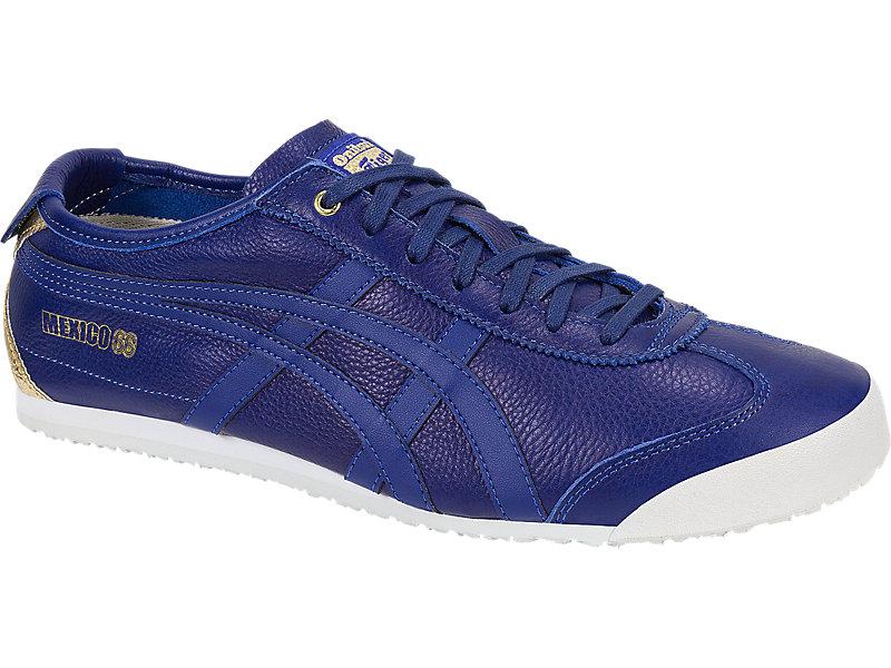 Mexico 66 Dark Blue/Dark Blue 5 FR