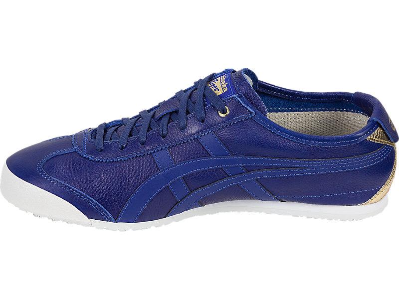 Mexico 66 Dark Blue/Dark Blue 9 FR
