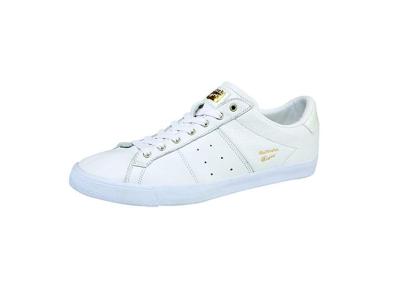 Lawnship White/White 1 FR