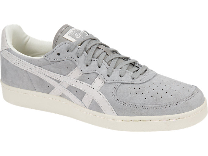 Front Right view of GSM, LIGHT GREY/OFF-WHITE