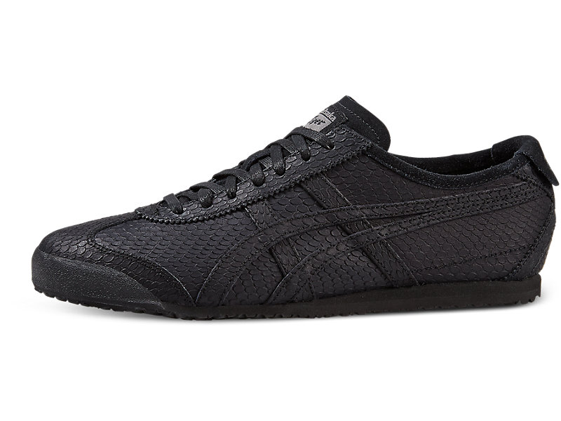 newest 892b4 9c3a2 Mexico 66 | Black/Black | Onitsuka Tiger United States