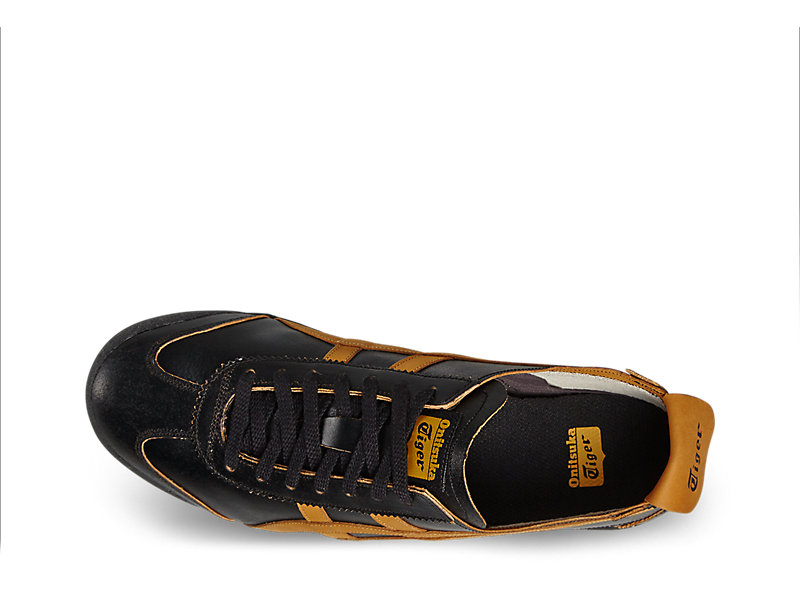 quality design 3d94a cc276 Mexico 66 | Black/Tan | Onitsuka Tiger United States