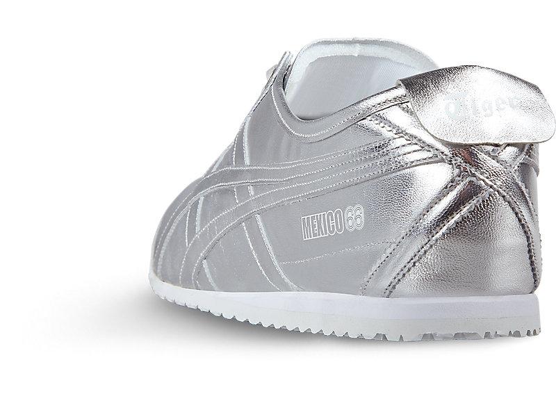 Mexico 66 Silver/Silver 13 BK