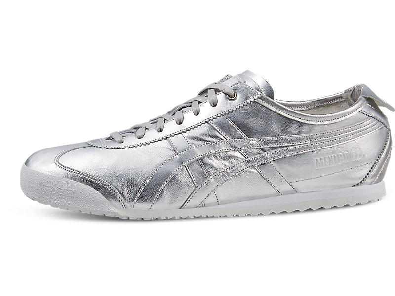 online store 9d603 28bad MEXICO 66 | MEN | Silver/Silver | Onitsuka Tiger United States