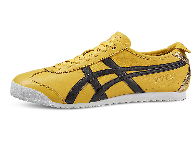 mexico 66 yellow black onitsuka tiger united kingdom. Black Bedroom Furniture Sets. Home Design Ideas
