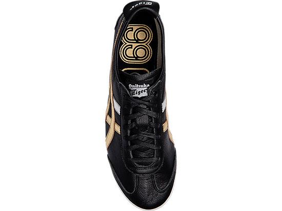 MEXICO 66 BLACK/GOLD