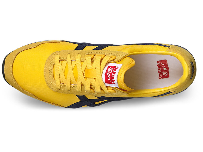 DUALIO YELLOW/NAVY 9