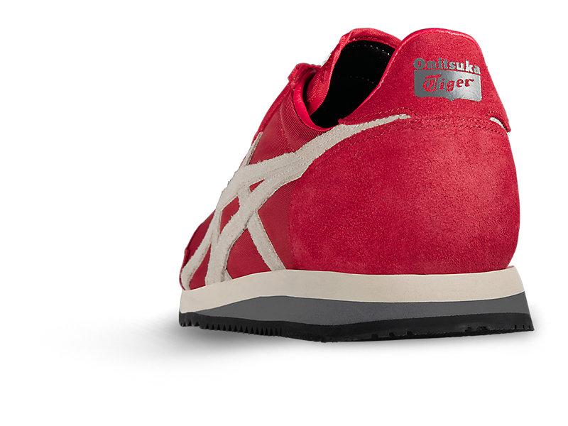 DUALIO RED/WHITE 13