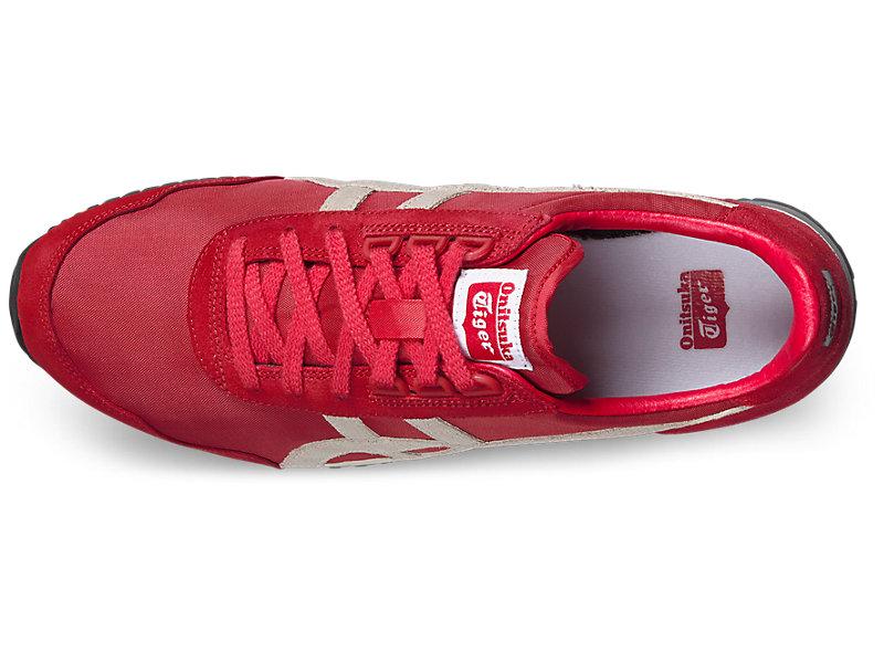 DUALIO RED/WHITE 9