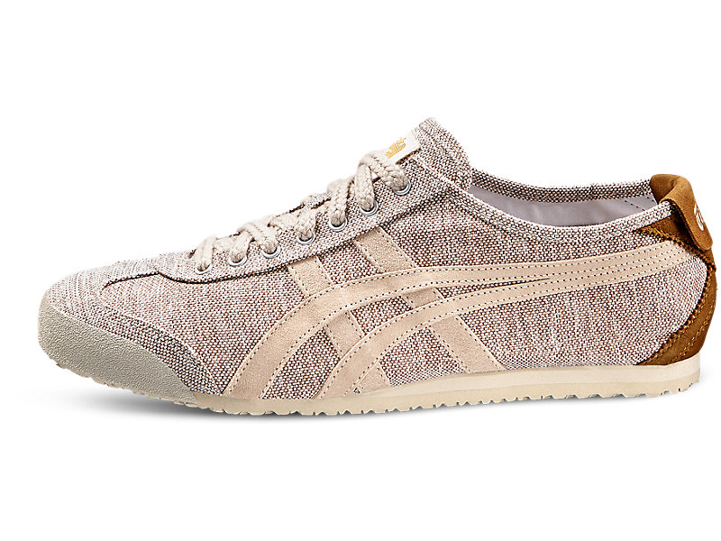 new product 38501 8dc1f MEXICO 66 | MEN | Brown/Beige | Onitsuka Tiger United States