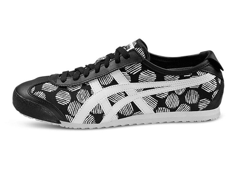 Mexico 66 Black/White 1 FR