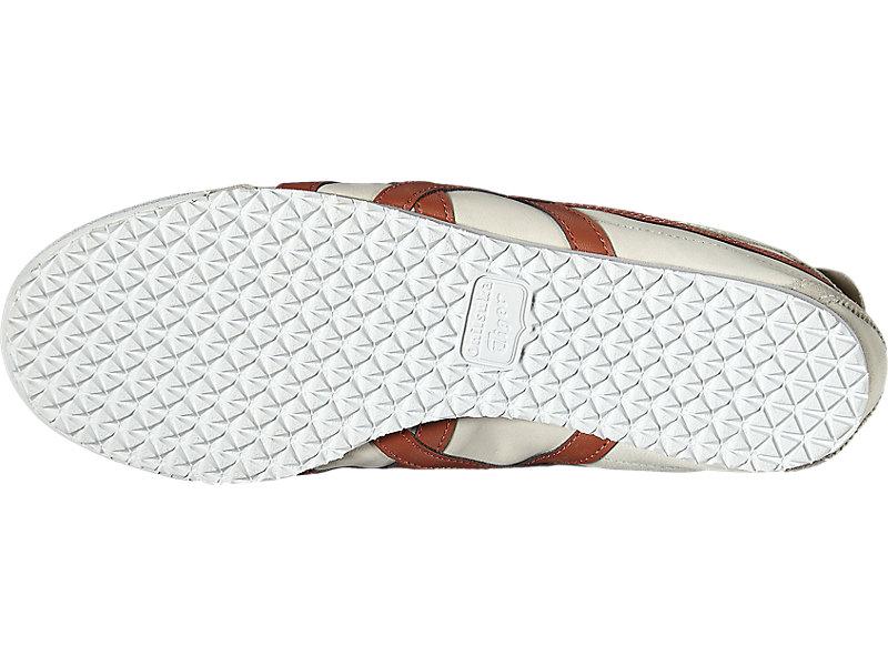 MEXICO 66 OFF-WHITE/CINNAMON 5 BT