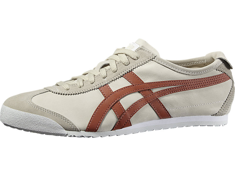 onitsuka tiger mexico 66 off white top