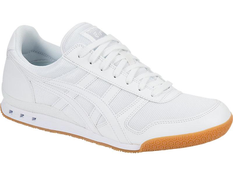 Ultimate 81 White/White 5 FR