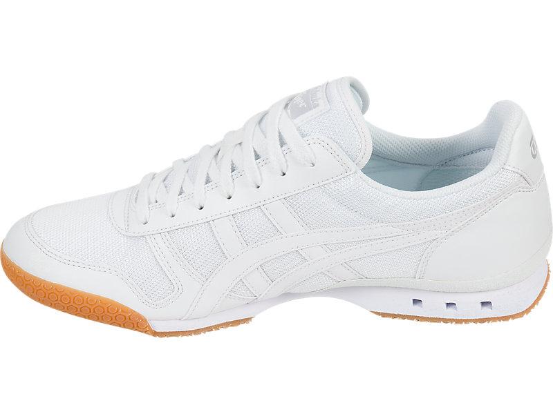 Ultimate 81 White/White 9 FR