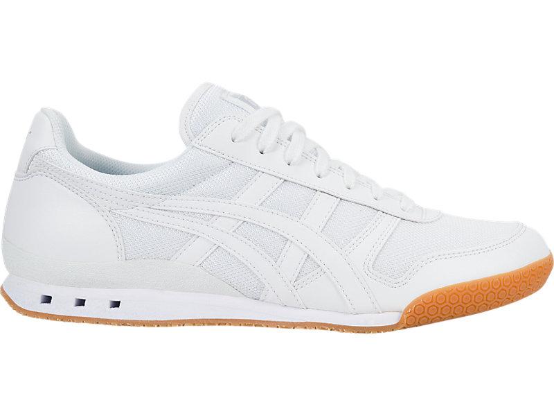 Ultimate 81 White/White 1 RT
