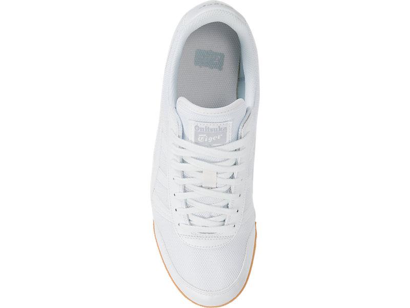 Ultimate 81 White/White 17 TP