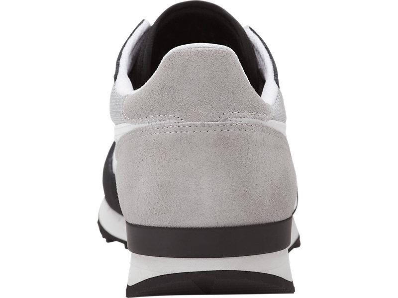 Alvarado Mid Grey/White 25 BK