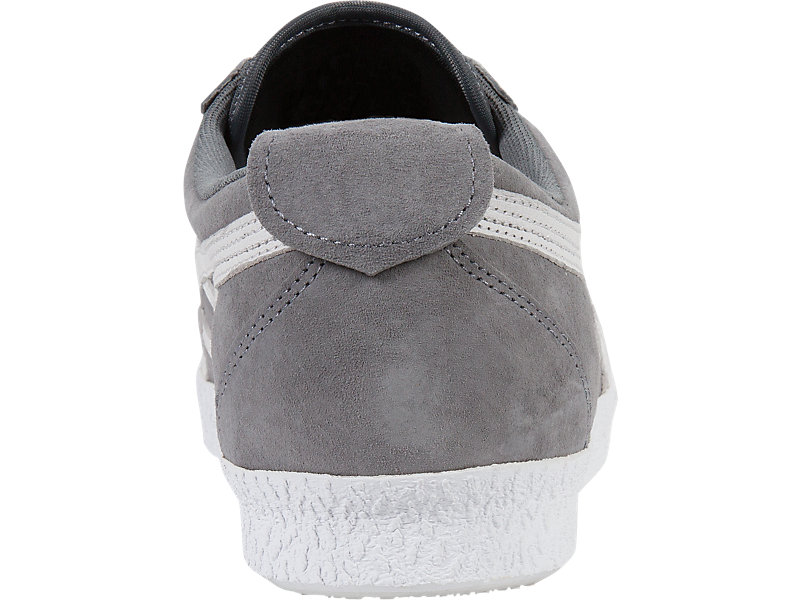 MEXICO DELEGATION GREY/WHITE 9 BK